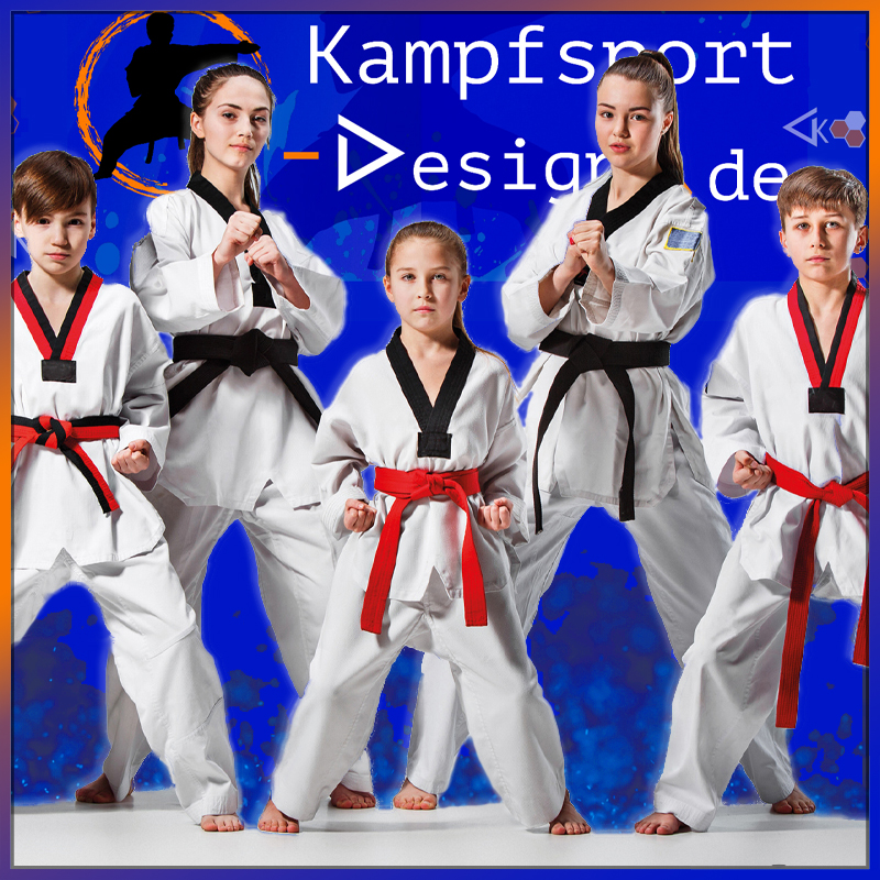 Profilbild Kampfsport Design